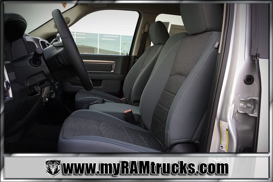 2018 Ram 2500 Crew Cab 4x4 Pickup #8T3023 - photo 24