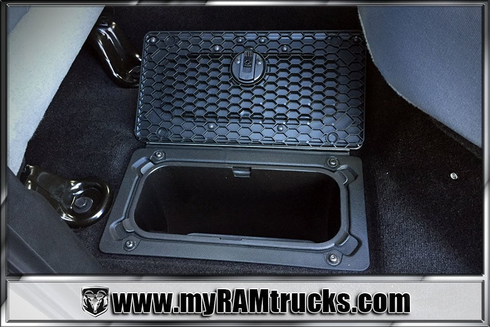 2018 Ram 2500 Crew Cab 4x4 Pickup #8T3023 - photo 27