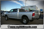 2018 Ram 2500 Crew Cab 4x4 Pickup #8T3023 - photo 1