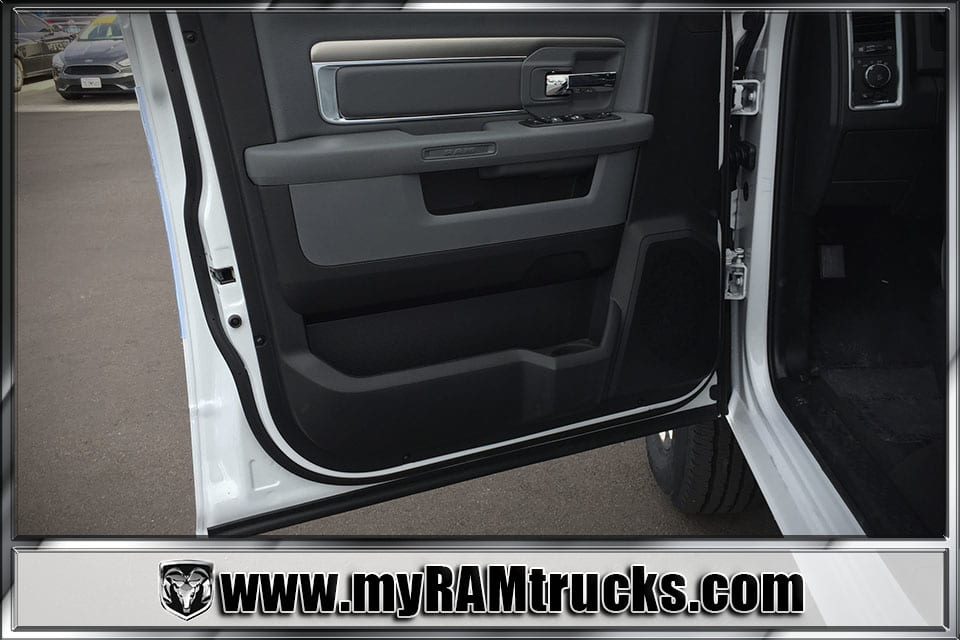 2018 Ram 2500 Mega Cab 4x4 Pickup #8T3024 - photo 10