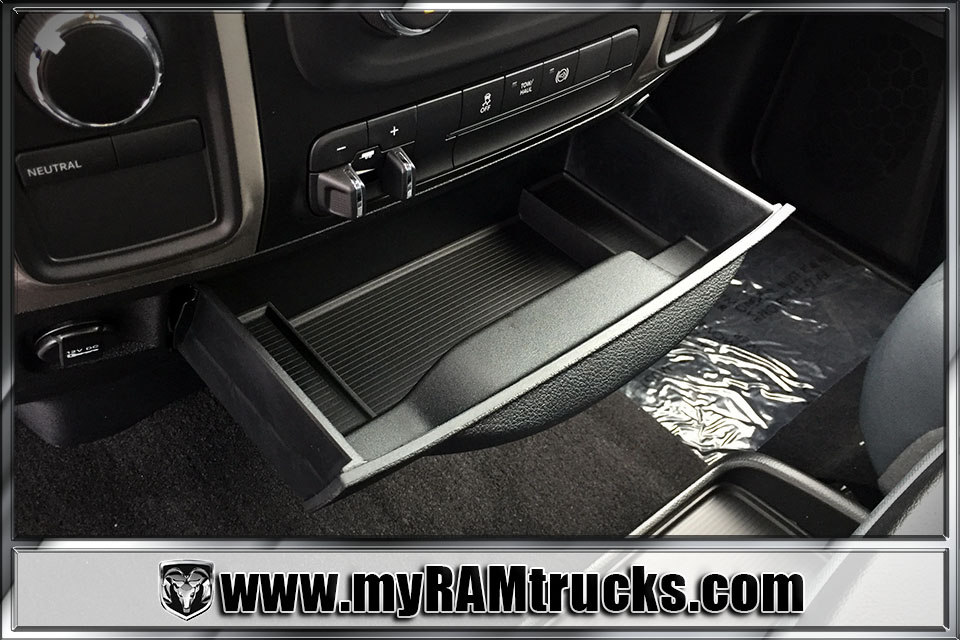 2018 Ram 2500 Mega Cab 4x4 Pickup #8T3024 - photo 19