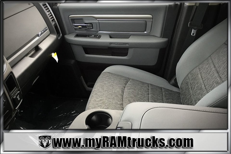 2018 Ram 2500 Mega Cab 4x4 Pickup #8T3024 - photo 22
