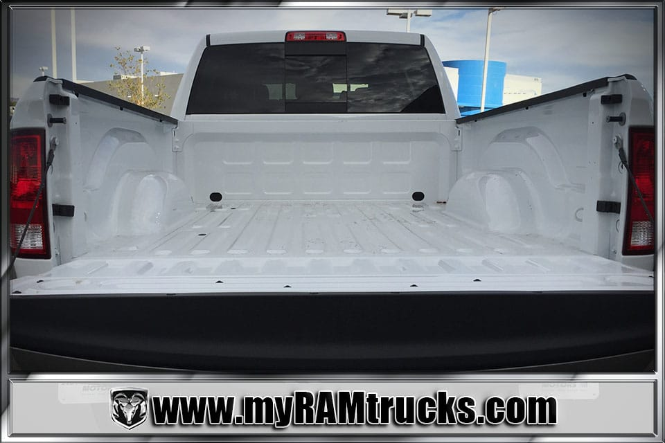 2018 Ram 2500 Mega Cab 4x4 Pickup #8T3024 - photo 27