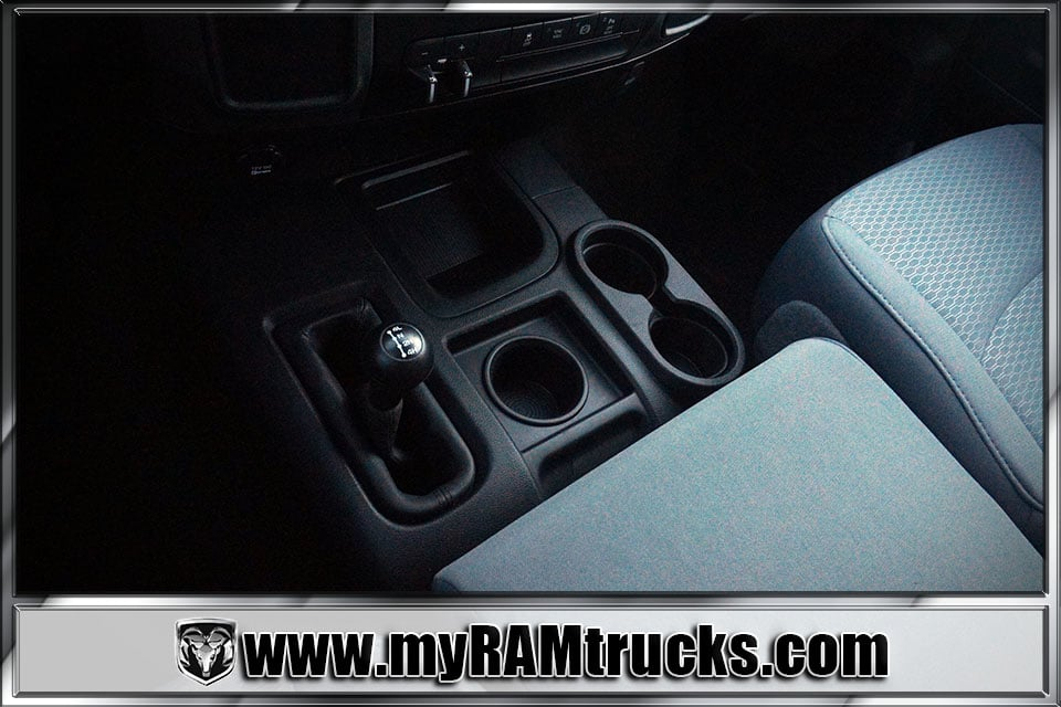 2018 Ram 2500 Crew Cab 4x4 Pickup #8T3028 - photo 20