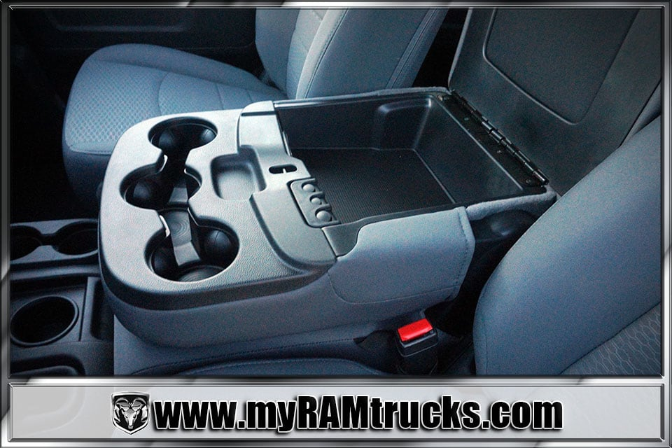 2018 Ram 2500 Crew Cab 4x4 Pickup #8T3028 - photo 22