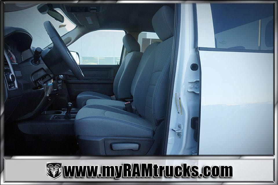 2018 Ram 2500 Crew Cab 4x4 Pickup #8T3028 - photo 25