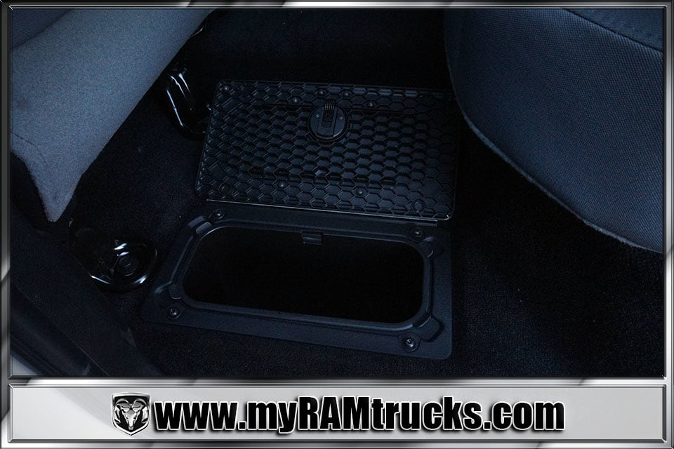 2018 Ram 2500 Crew Cab 4x4 Pickup #8T3028 - photo 27