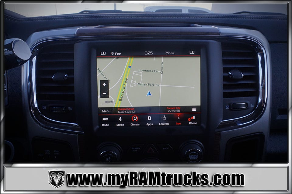 2018 Ram 2500 Crew Cab 4x4,  Pickup #8T3044 - photo 18