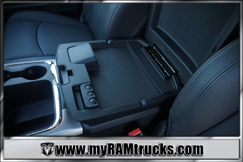 2018 Ram 2500 Crew Cab 4x4,  Pickup #8T3044 - photo 24