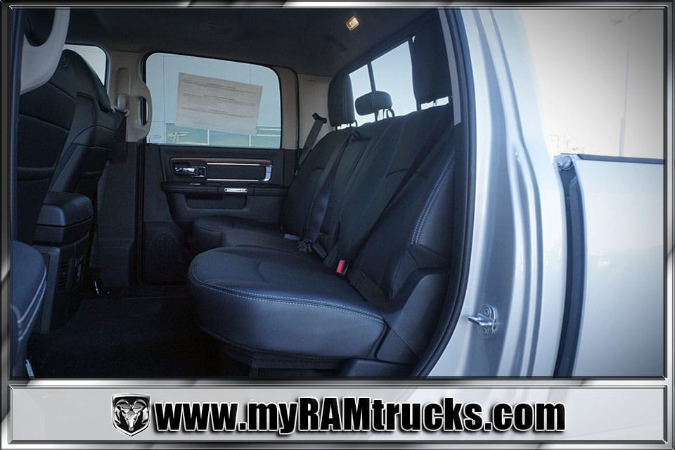 2018 Ram 2500 Crew Cab 4x4,  Pickup #8T3044 - photo 27
