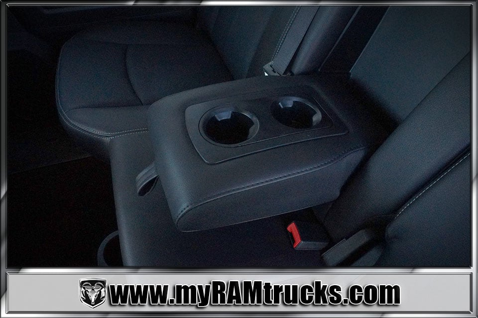 2018 Ram 2500 Crew Cab 4x4,  Pickup #8T3044 - photo 28