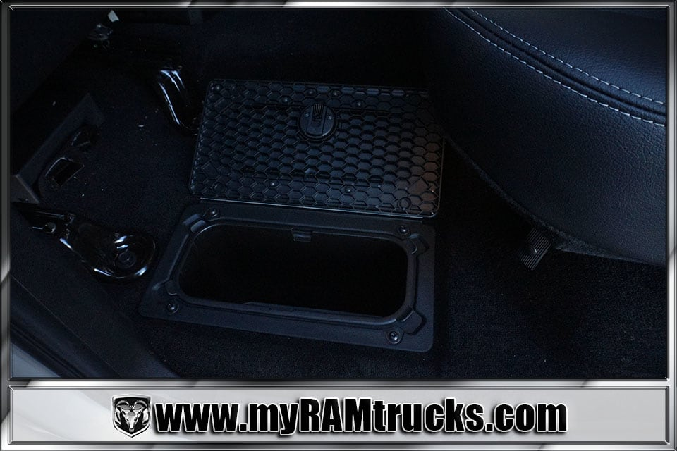 2018 Ram 2500 Crew Cab 4x4,  Pickup #8T3044 - photo 29