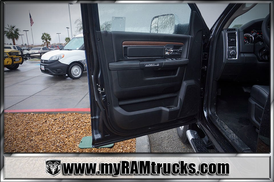2018 Ram 2500 Crew Cab 4x4,  Pickup #8T3046 - photo 11