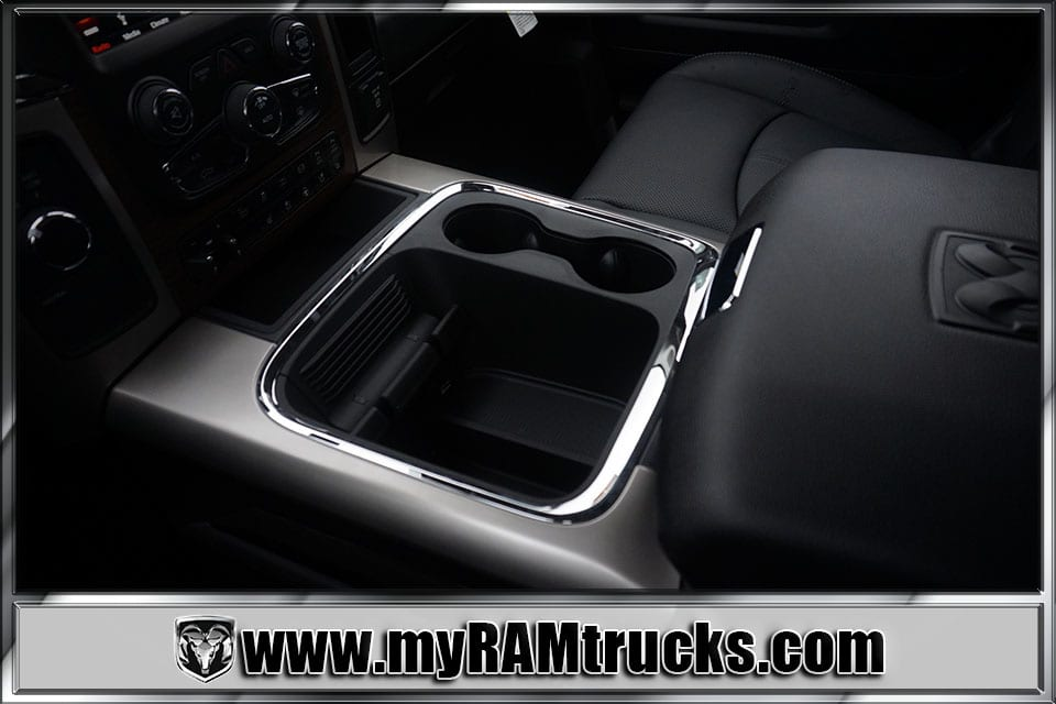 2018 Ram 2500 Crew Cab 4x4,  Pickup #8T3046 - photo 23