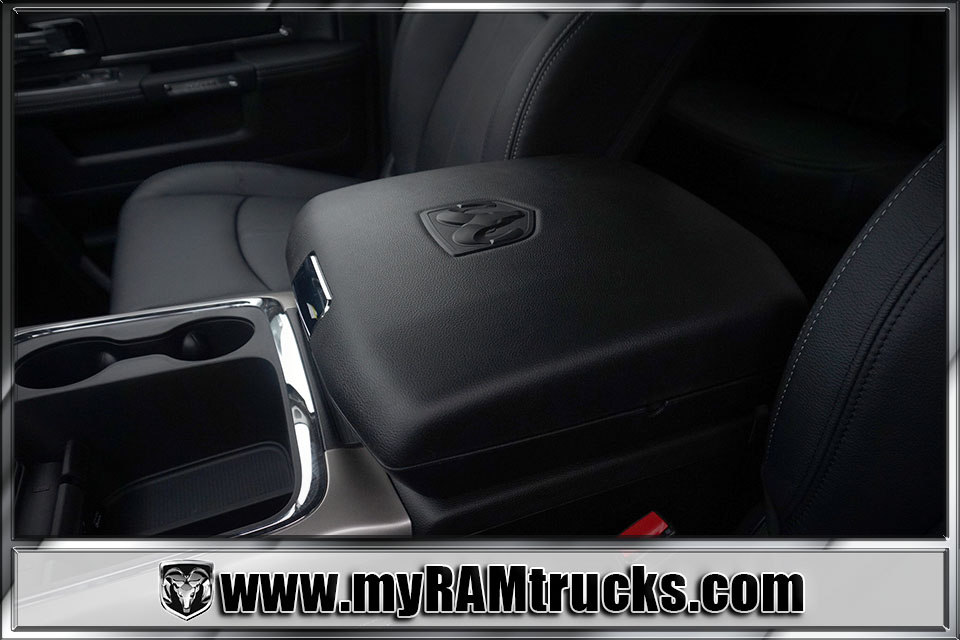 2018 Ram 2500 Crew Cab 4x4,  Pickup #8T3046 - photo 24