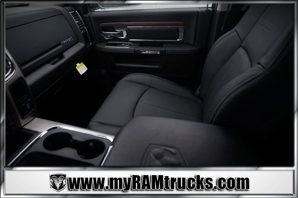 2018 Ram 2500 Crew Cab 4x4,  Pickup #8T3046 - photo 27