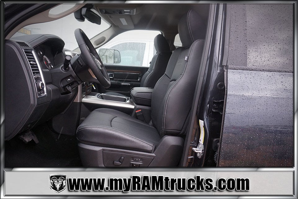 2018 Ram 2500 Crew Cab 4x4,  Pickup #8T3046 - photo 28