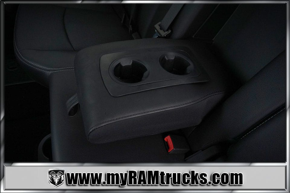2018 Ram 2500 Crew Cab 4x4,  Pickup #8T3046 - photo 31