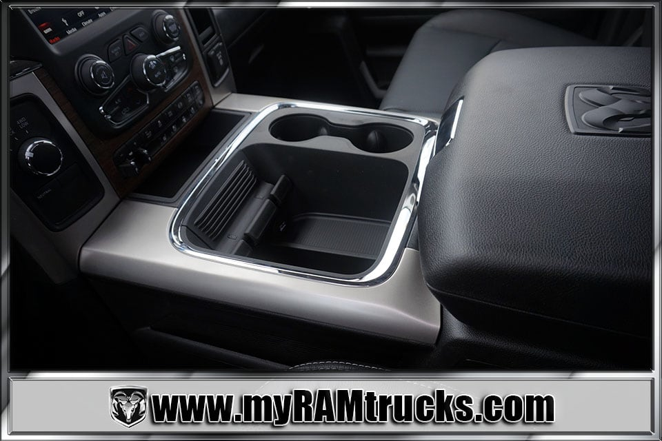 2018 Ram 2500 Crew Cab 4x4,  Pickup #8T3054 - photo 22