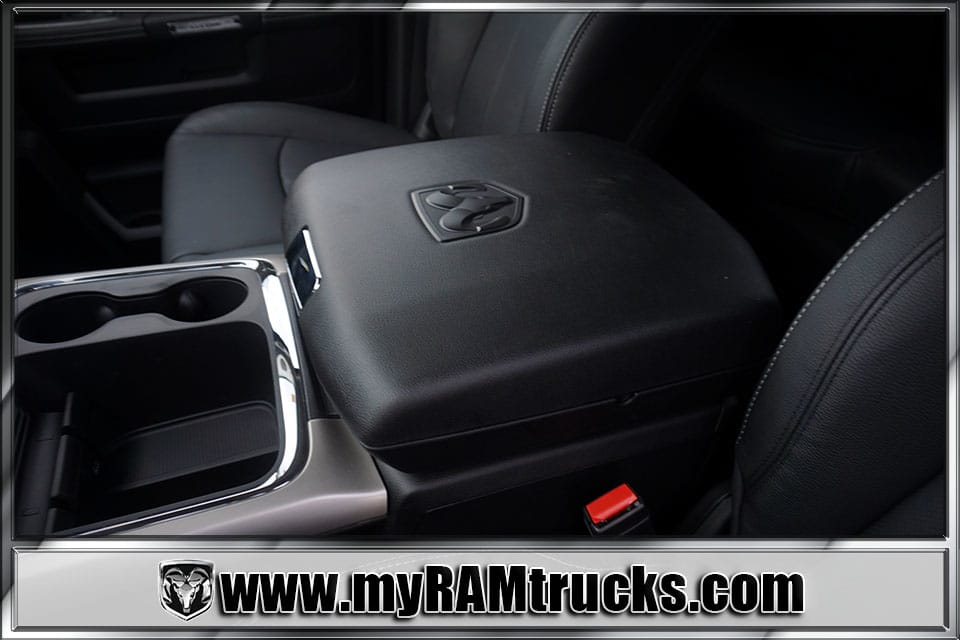 2018 Ram 2500 Crew Cab 4x4,  Pickup #8T3054 - photo 23