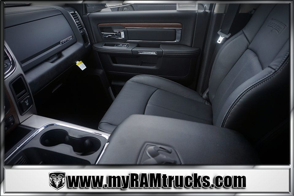2018 Ram 2500 Crew Cab 4x4,  Pickup #8T3054 - photo 26