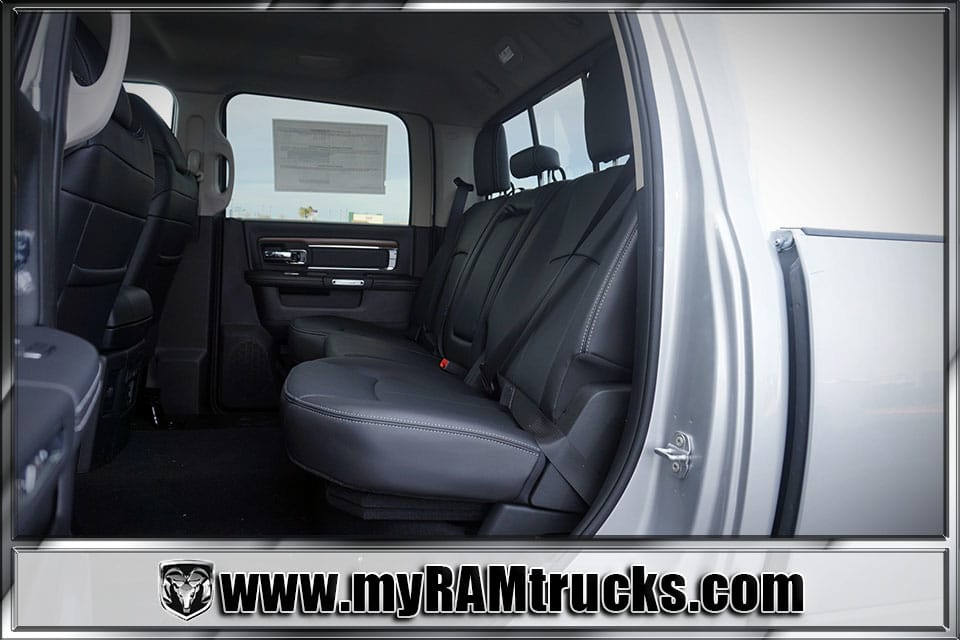 2018 Ram 2500 Crew Cab 4x4,  Pickup #8T3054 - photo 28