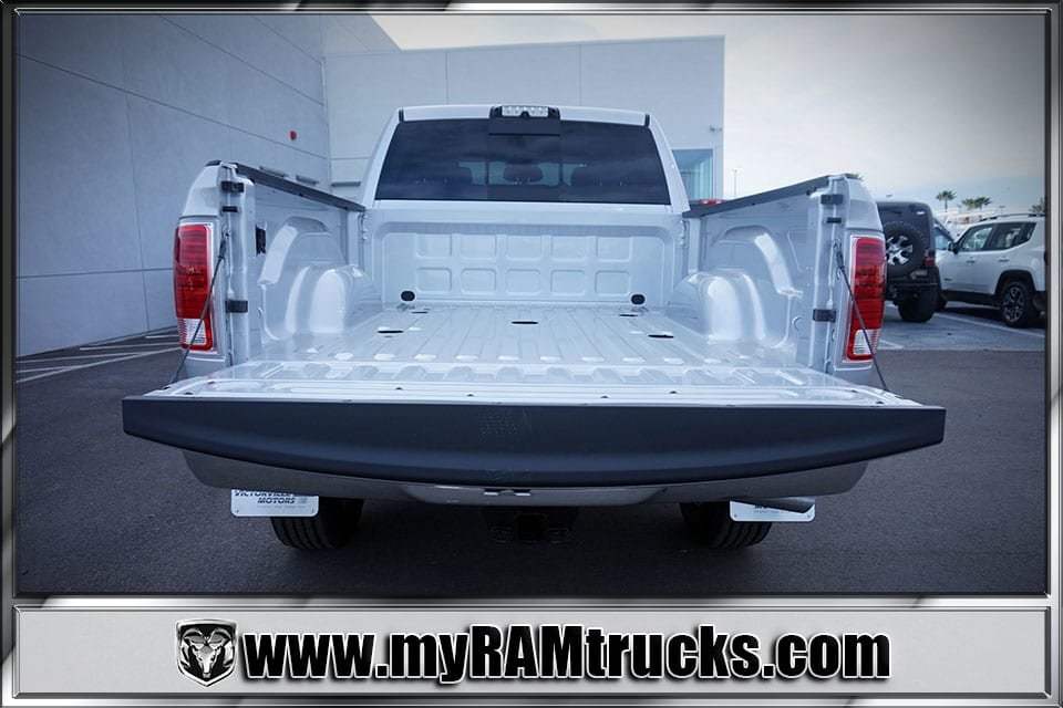 2018 Ram 2500 Crew Cab 4x4,  Pickup #8T3054 - photo 31