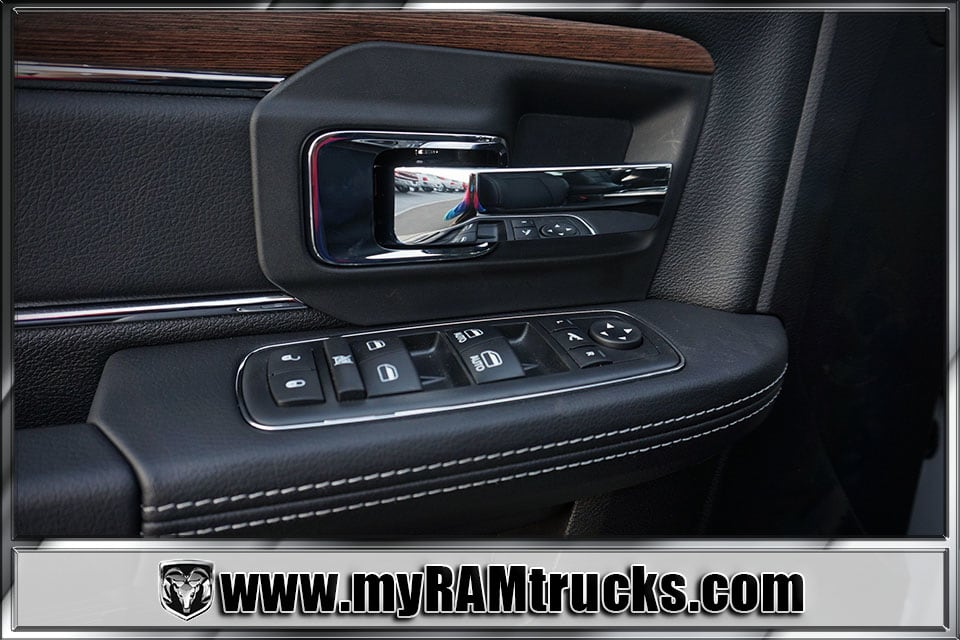 2018 Ram 2500 Crew Cab 4x4,  Pickup #8T3056 - photo 11