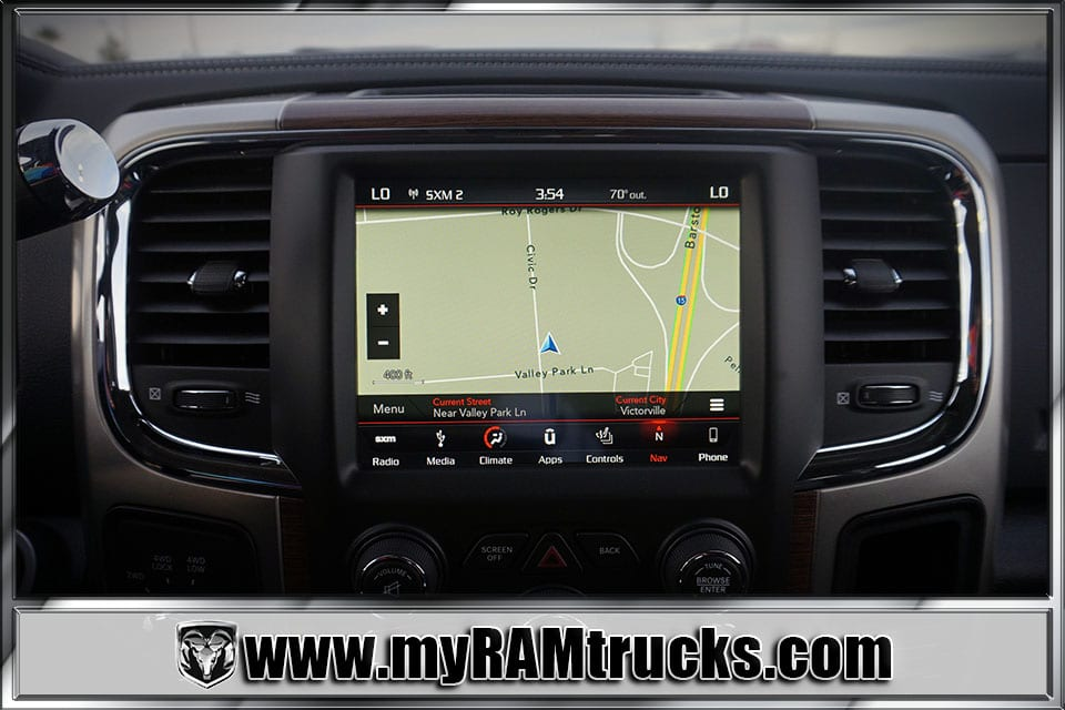 2018 Ram 2500 Crew Cab 4x4,  Pickup #8T3056 - photo 18