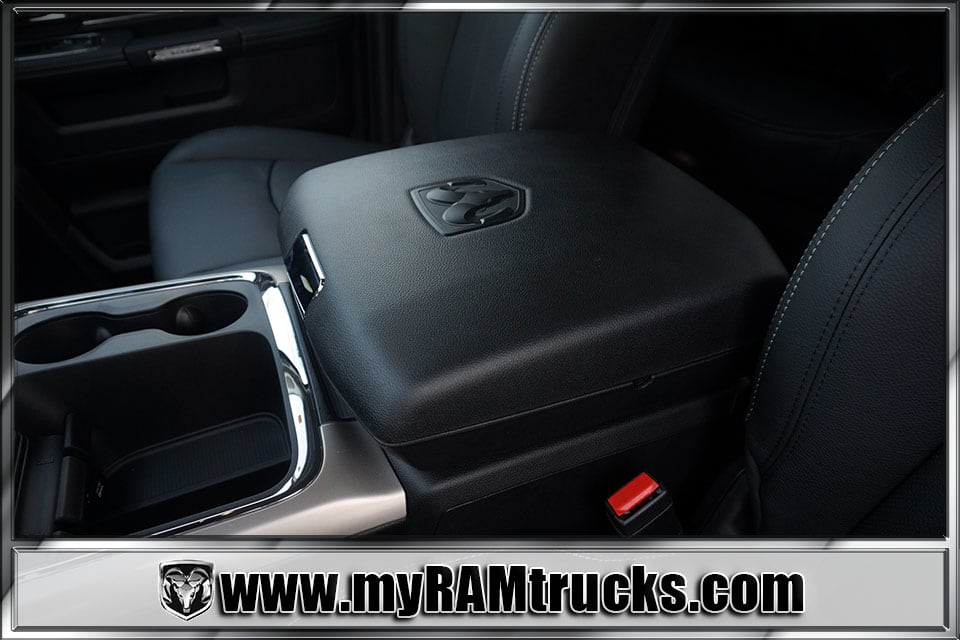 2018 Ram 2500 Crew Cab 4x4,  Pickup #8T3056 - photo 23