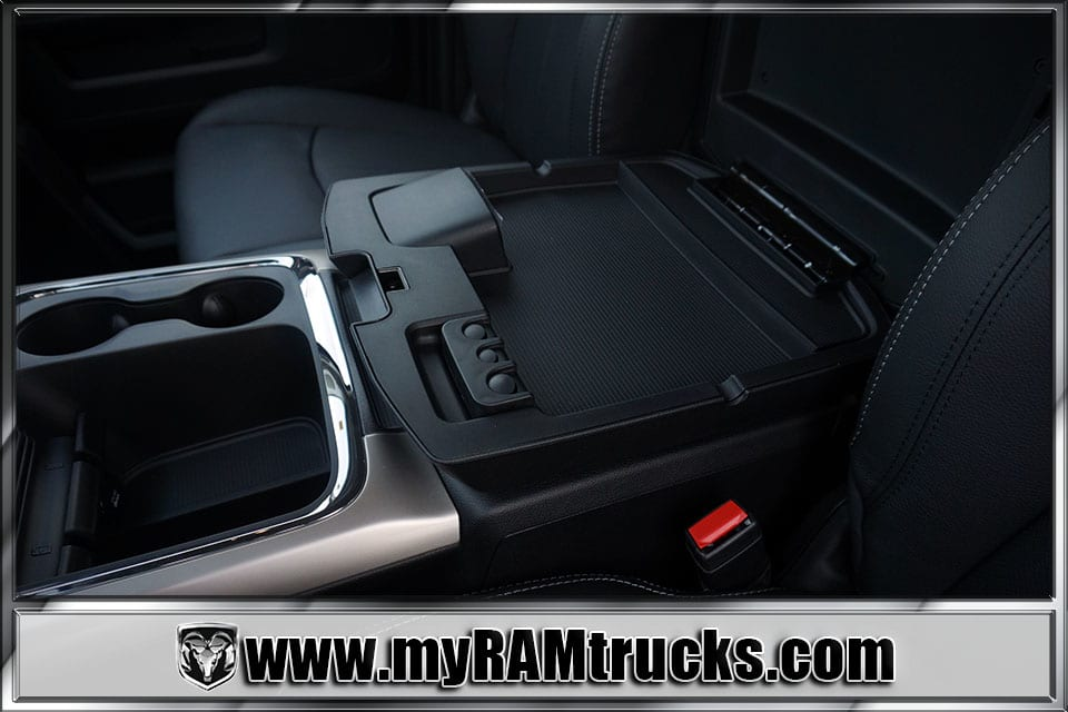 2018 Ram 2500 Crew Cab 4x4,  Pickup #8T3056 - photo 24