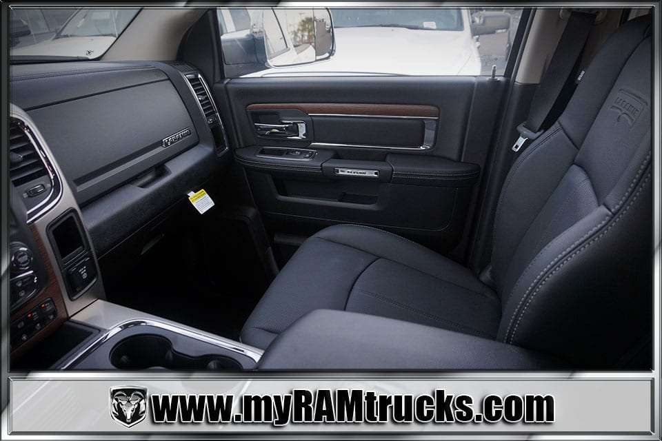 2018 Ram 2500 Crew Cab 4x4,  Pickup #8T3056 - photo 26