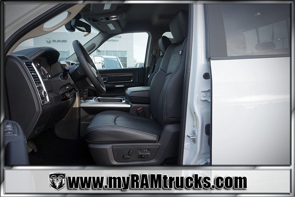 2018 Ram 2500 Crew Cab 4x4,  Pickup #8T3056 - photo 27
