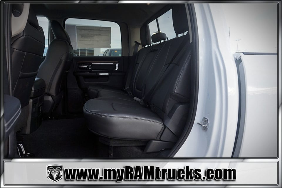 2018 Ram 2500 Crew Cab 4x4,  Pickup #8T3056 - photo 28
