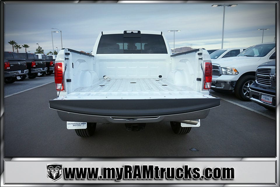 2018 Ram 2500 Crew Cab 4x4,  Pickup #8T3056 - photo 31