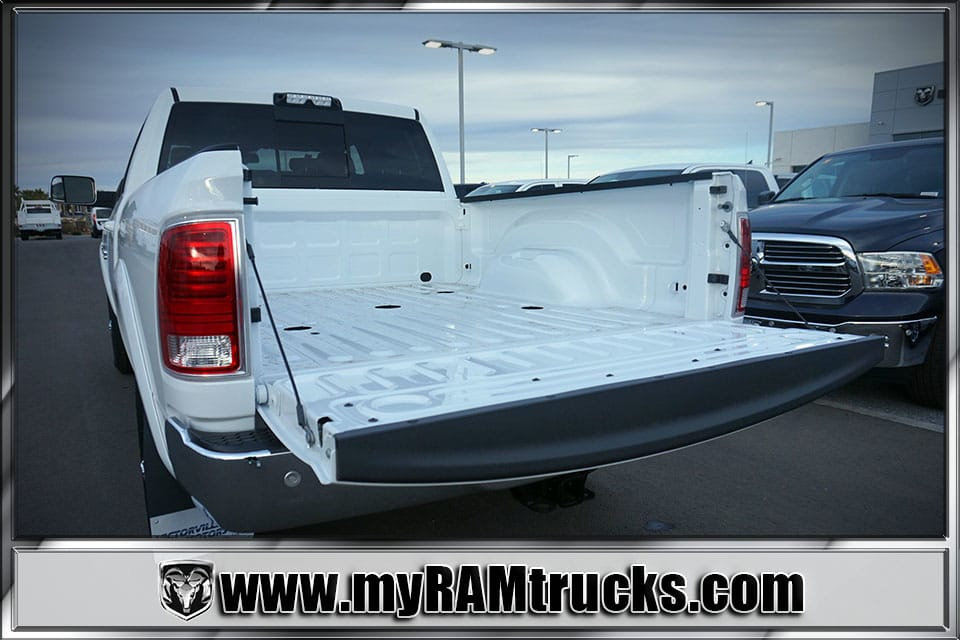 2018 Ram 2500 Crew Cab 4x4,  Pickup #8T3056 - photo 32
