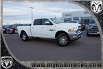2018 Ram 2500 Crew Cab 4x4,  Pickup #8T3056 - photo 1
