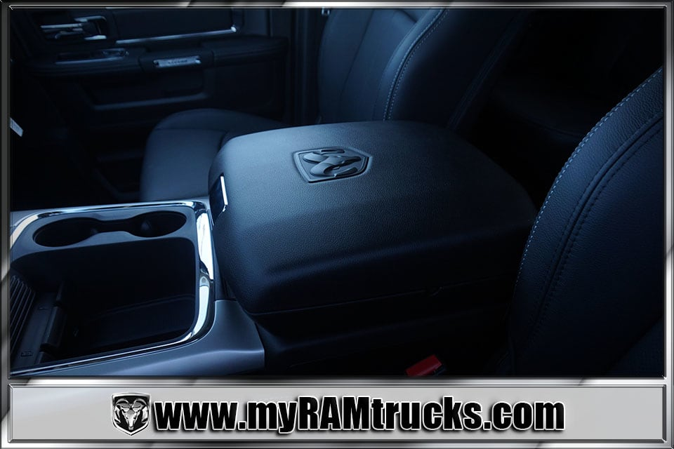2018 Ram 2500 Crew Cab 4x4,  Pickup #8T3057 - photo 20