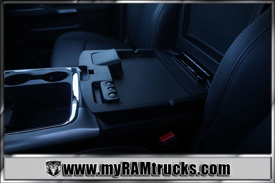 2018 Ram 2500 Crew Cab 4x4,  Pickup #8T3057 - photo 21