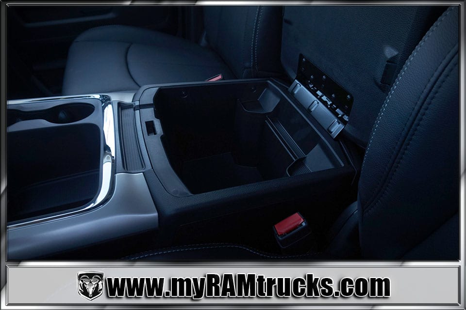 2018 Ram 2500 Crew Cab 4x4,  Pickup #8T3057 - photo 22