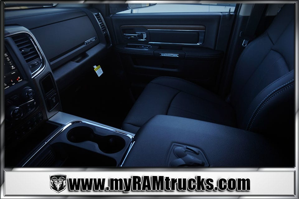 2018 Ram 2500 Crew Cab 4x4,  Pickup #8T3057 - photo 23