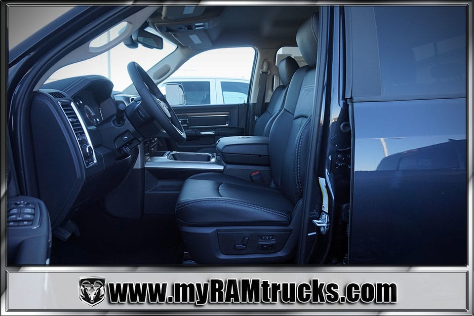 2018 Ram 2500 Crew Cab 4x4,  Pickup #8T3057 - photo 24