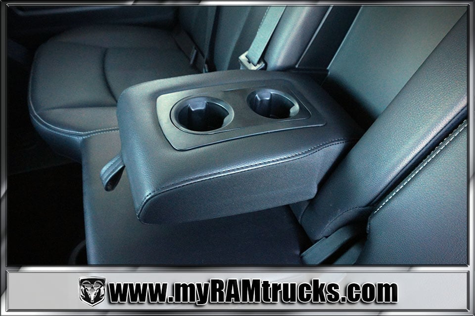2018 Ram 2500 Crew Cab 4x4,  Pickup #8T3057 - photo 26