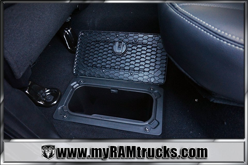 2018 Ram 2500 Crew Cab 4x4,  Pickup #8T3057 - photo 27