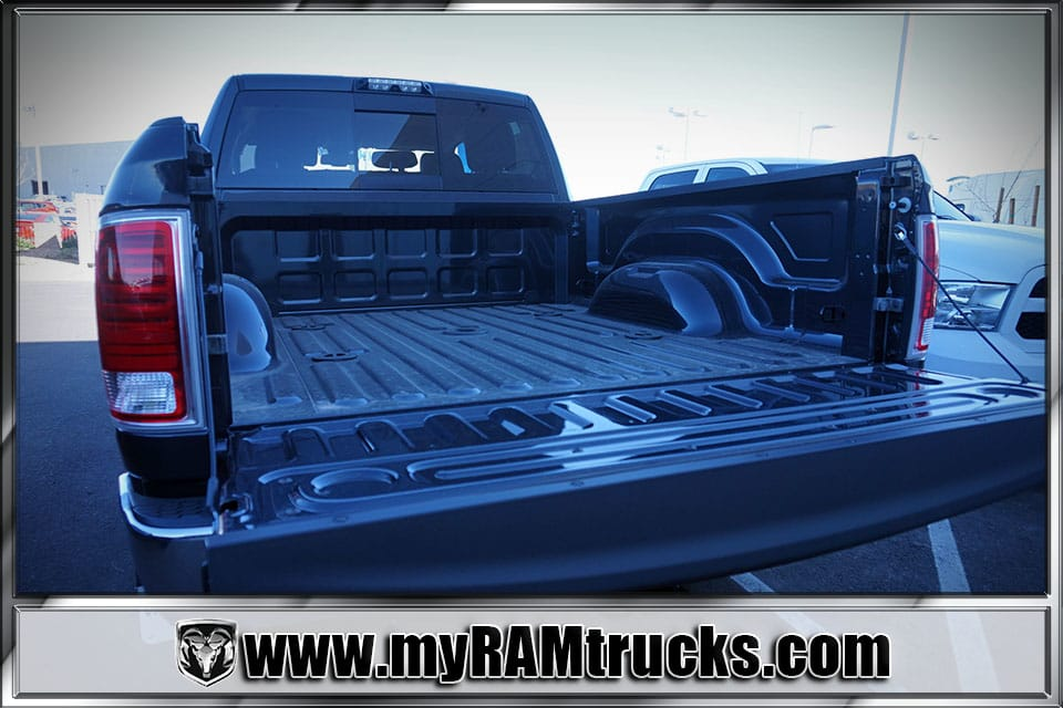 2018 Ram 2500 Crew Cab 4x4,  Pickup #8T3057 - photo 29