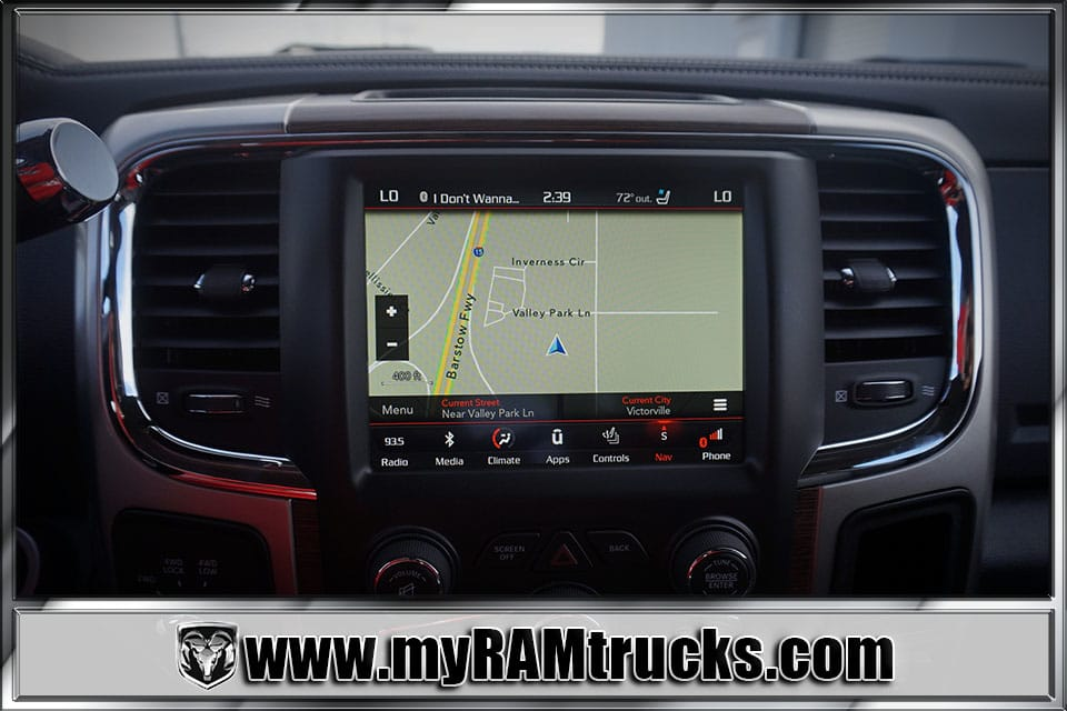 2018 Ram 2500 Crew Cab 4x4,  Pickup #8T3058 - photo 17