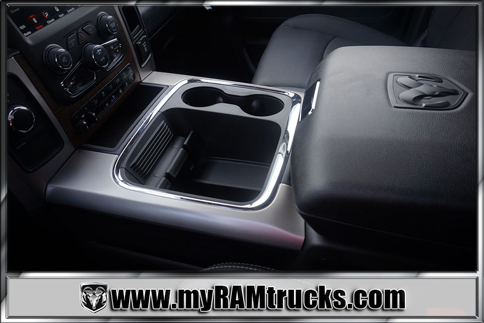 2018 Ram 2500 Crew Cab 4x4,  Pickup #8T3058 - photo 21