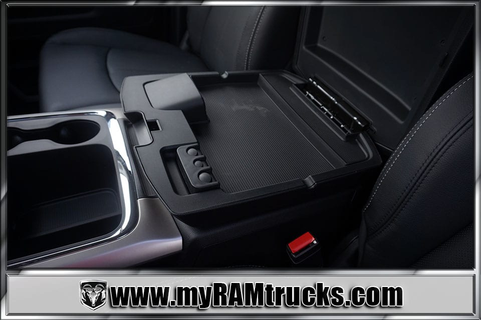 2018 Ram 2500 Crew Cab 4x4,  Pickup #8T3058 - photo 23