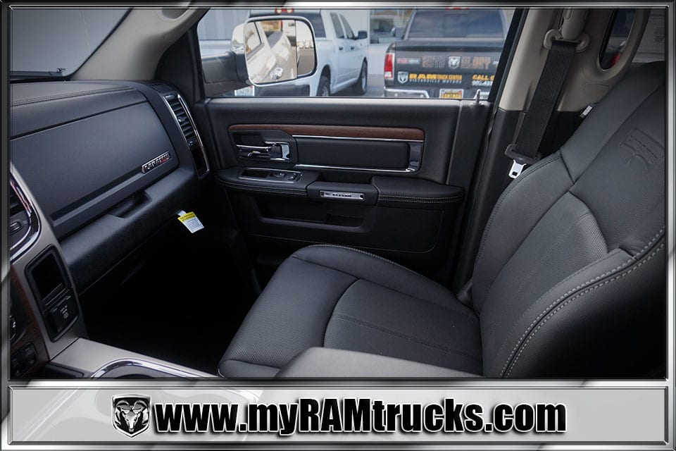 2018 Ram 2500 Crew Cab 4x4,  Pickup #8T3058 - photo 25