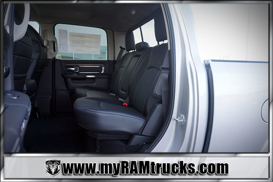 2018 Ram 2500 Crew Cab 4x4,  Pickup #8T3058 - photo 27
